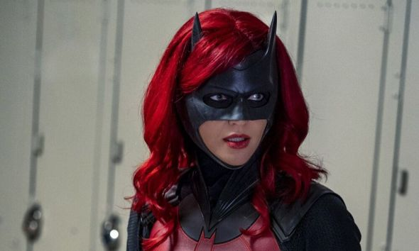 Javicia Leslie será la nueva Batwoman