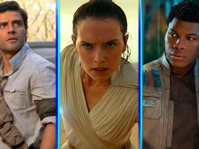John Boyega no regresará a 'Star Wars'