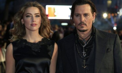 Johnny Depp señaló a James Franco como acosador (1)