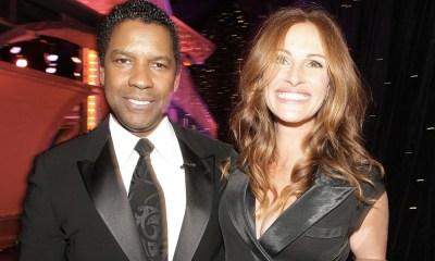 Julia Roberts y Denzel Washington protagonizarán Leave the World Behind