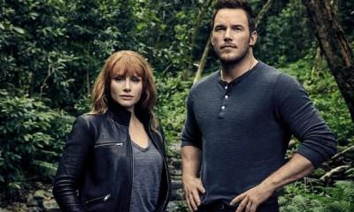 Medidas de prevención del elenco de Jurassic World: Dominion