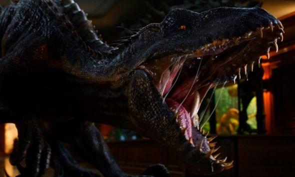 'Jurassic World: Dominion' causará terror