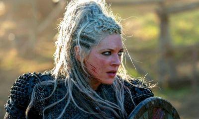 Katheryn Winnick en 'House of the Dragon'