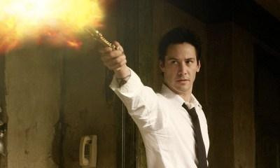 Keanu Reeves volvería como Constantine