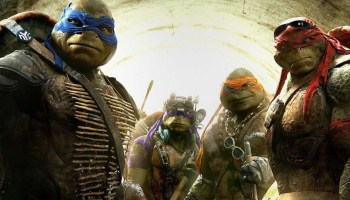 Krang estará en el reboot de 'Teenage Mutant Ninja Turtles'