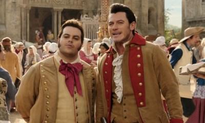 Luke Evans compartió nuevos detalles de la serie de Gaston