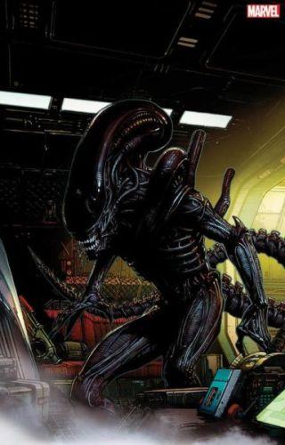 ¿Entrarán al MCU? Marvel compra los derechos de 'Alien' y 'Predator' marvel-compra-los-derechos-de-alien-y-predator-4-320x500