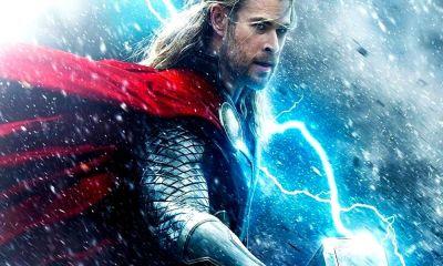 mayor poder de Thor