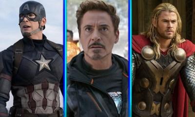 Chris Evans quiere más premios para Marvel
