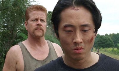 Michael Cudlitz criticó decisión de 'The Walking Dead'
