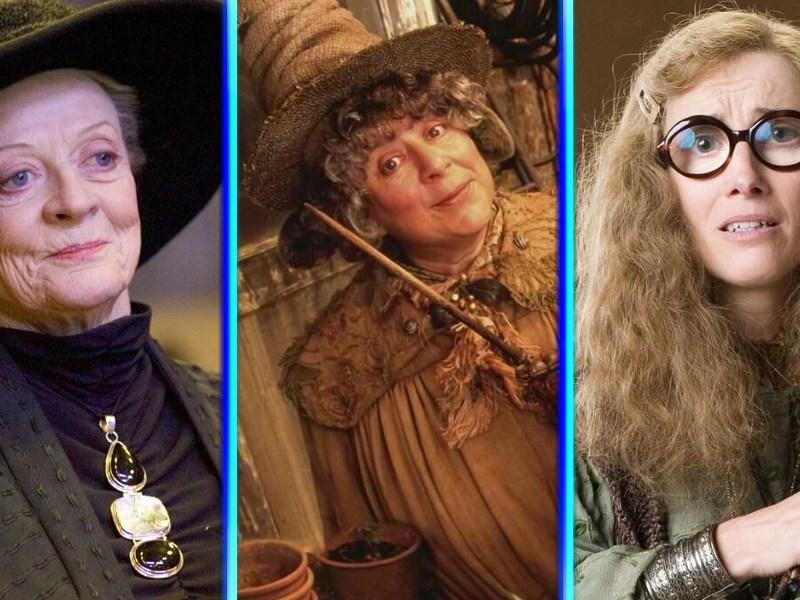 Miriam Margolyes habló de los comentarios de J.K. Rowling