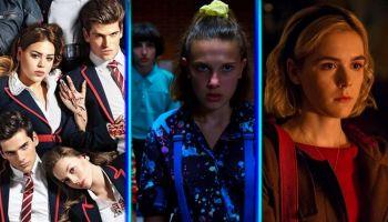Netflix cancela 'the Chilling Adventures of Sabrina'