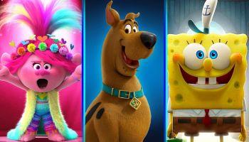 Netflix compró 'SpongeBob: Sponge on the Run'