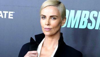 Netflix sigue trabajando en 'Atomic Blonde 2'