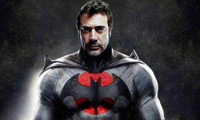 nueva imagen de 'The Flash' reúne a dos Batman