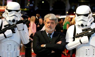 George Lucas desarrollaría una nueva trilogía de Star Wars