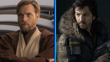 Serie de Obi-Wan Kenobi iniciaría sus grabaciones en la primavera del 2021