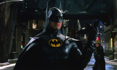 Penguin de Adam West iba a aparecer en Batman Returns