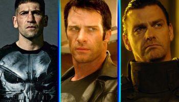 reboot de 'The Punisher' con Jon Bernthal