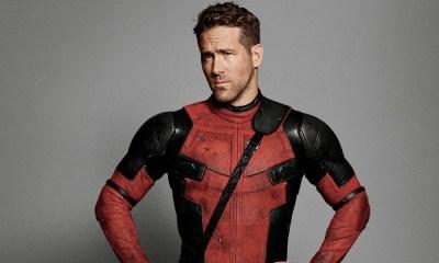 MCU está listo para llegada de Deadpool