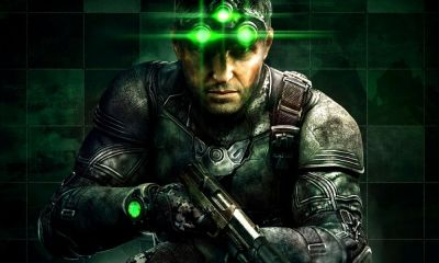 serie de 'Splinter Cell' en Netflix