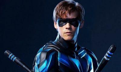 series de DC Universe se estrenaran en HBO Max