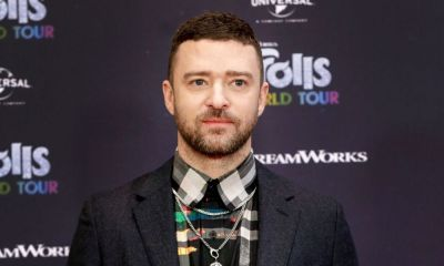 servicio de streaming compra 'Palmer' de Justin Timberlake