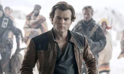 Alden Ehrenreich no ha visto otras películas de Star Wars