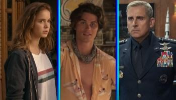 Confirman la segunda temporada de 'Space Force'