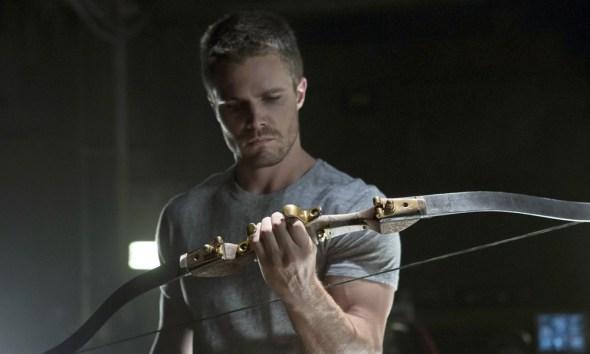 'Stargirl' confirma la existencia de Green Arrow