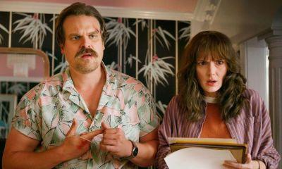 'Stranger Things' ya tiene fecha para reiniciar su producción