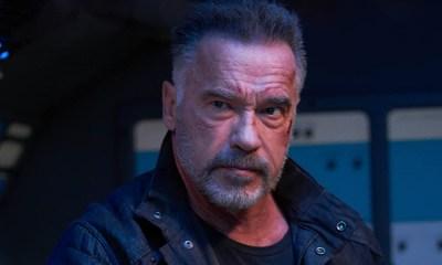 Teléfono que aparece en 'Terminator Dark Fate' sí existe