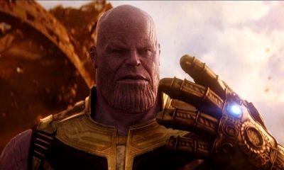 Thanos fue eliminado por una gema falsa