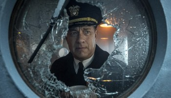 Tom Hanks admitió que no le gustan las películas de marinos