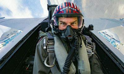 'Top Gun: Maverick' deberá ser mejor en la música