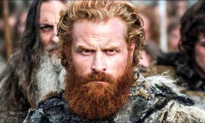 Tormund sería padre en 'Game of Thrones'