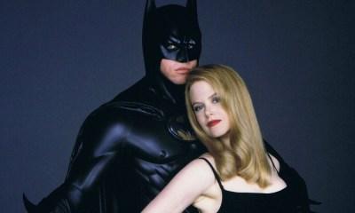 Versión de Joel Schumacher de 'Batman Forever' sí existe