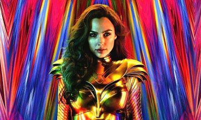 'Wonder Woman 1984' cambiaría su fecha de estreno