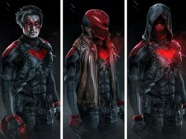 ¿Al MCU o al DCEU? Así se vería Zac Efron con trajes de superhéroes zac-efron-red-hood-2-600x451