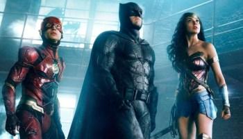 Zack Snyder quería mostrar el trailer del Snyder Cut en 2019