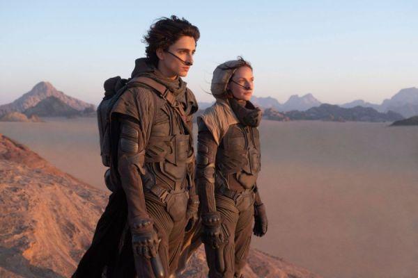 ¡Su estreno en peligro! Denis Villeneuve habló de los problemas para terminar el reboot de 'Dune' 0520-dune-tout-lede-a-600x400