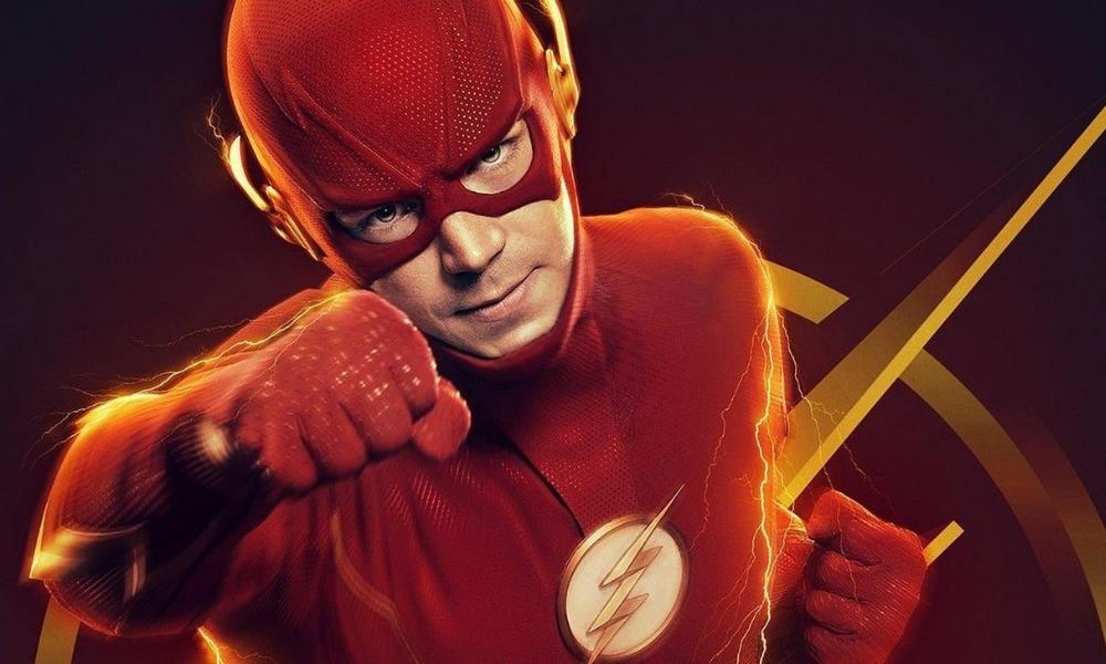 adelanto de la séptima temporada de The Flash