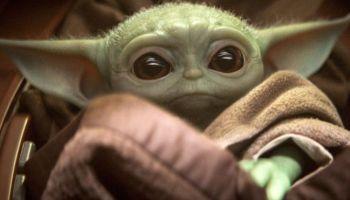 Baby Yoda está inspirado en E.T.