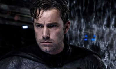 Ben Affleck regresará como Batman en 'The Flash'