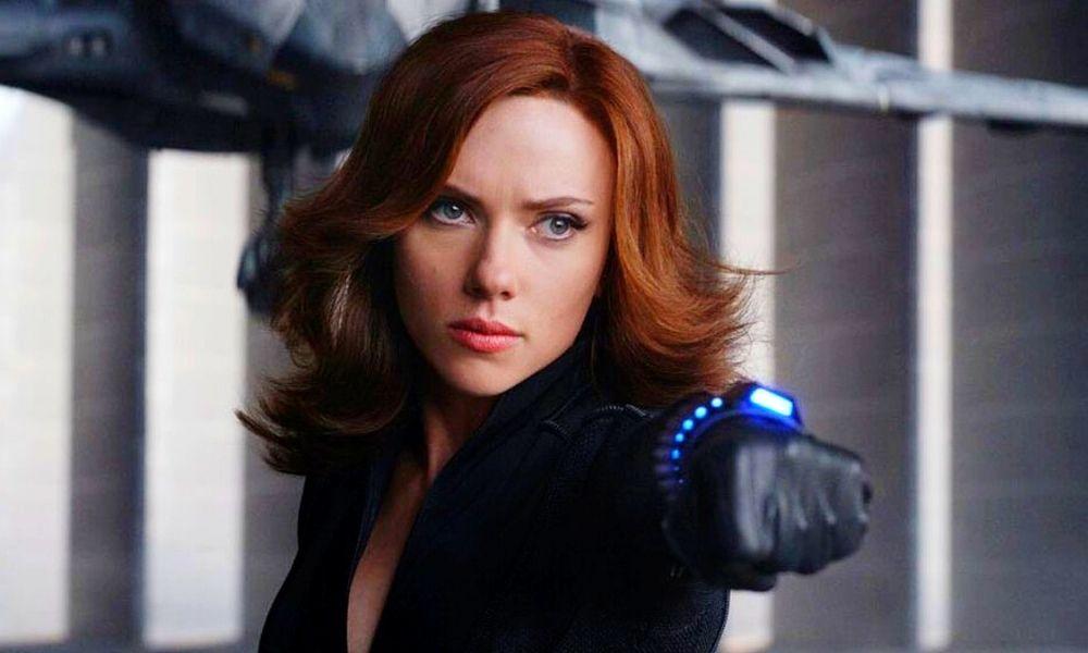 'Black Widow' lleva diez años en planeación