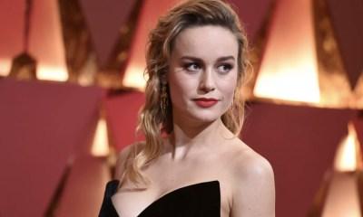 Brie Larson audicionó para Terminator