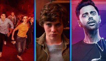 Creador de 'The Society' criticó a Netflix
