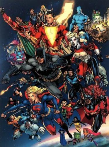traje de la nueva Batwoman en el Arrowverse