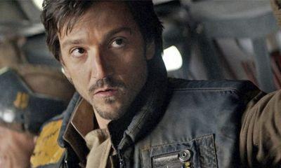Diego Luna habló de Cassian Andor