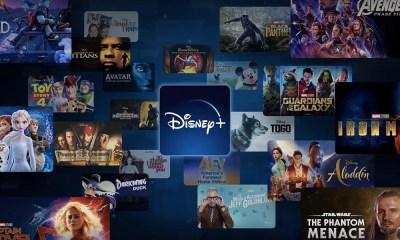 Fecha exacta del lanzamiento de Disney+ en Latinoamérica
